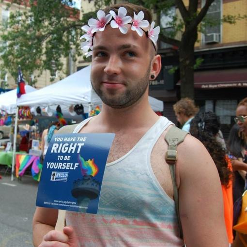 Į Vilniaus tarybą išrinktas gėjus žada LGBT draugiškesnę sostinę