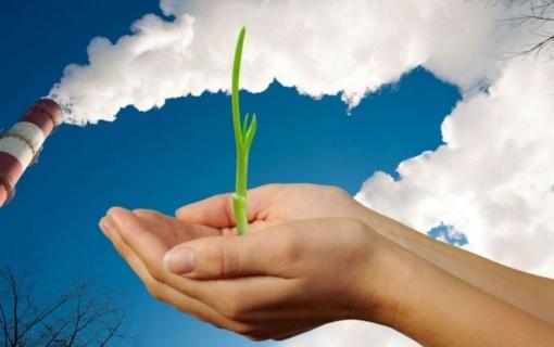 Klimato kaitos programai - 134 mln. eurų parama