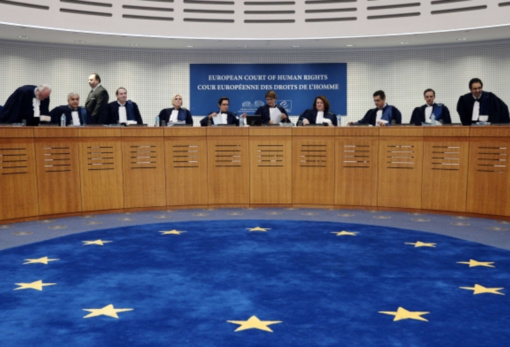 Strasbūro teisme – sprendimas dėl A. Ramanausko-Vanago sulaikyme dalyvavusio KGB pareigūno