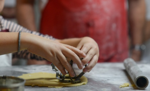 Vaikų draugystė su naujais skoniais: baimė ar išrankumas?