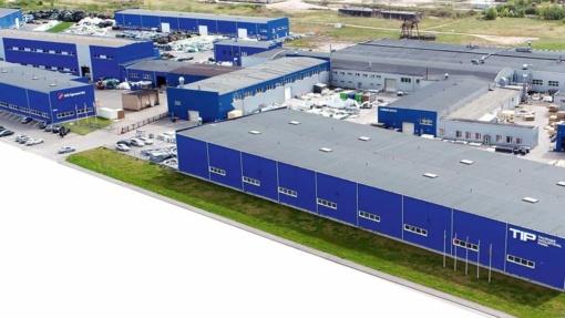 Tauragės industrinis parkas – pavyzdys, kaip idėja ir nuoseklus darbas gali keisti regioną