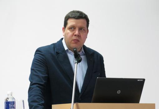 Dr. Gediminas Valiulis – Šiauliai buvo, yra ir bus inžinierių miestas