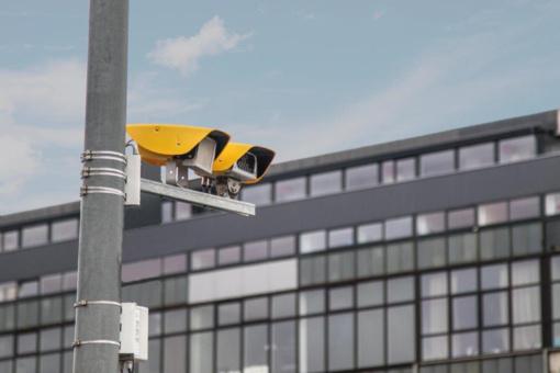 Lietuvoje pristatytas naujos kartos hibridinis greičio matuoklis