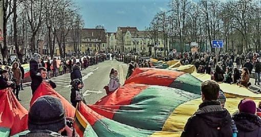 Iki kitokios Lietuvos trūksta dar 11 metų?