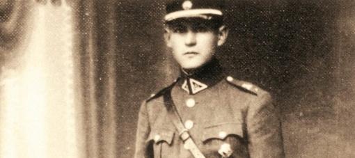 Kovo 14 d. minėsime generolo Jono Žemaičio-Vytauto 110-ąsias metines