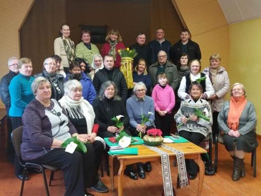 Lietuvos Nepriklausomybės atkūrimo šventė Tverečiuje