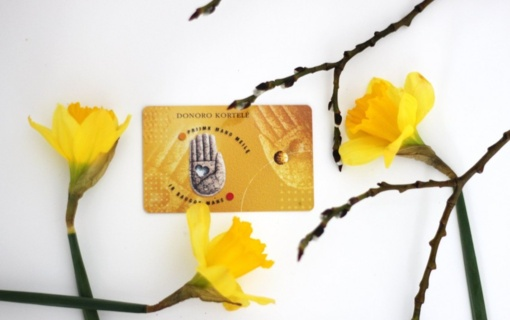 Organų donorystė: sunkus mylimosios žingsnis, šešiems žmonėms padovanojęs viltį pasveikti
