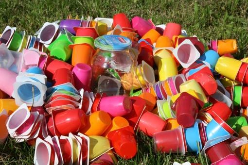 Europos socialinių inovacijų konkursas: 150 tūkst. eurų - trims plastiko atliekų mažinimo inovacijoms
