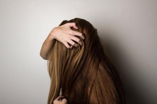 Gydyti sveikatos sutrikimus... pagal plauką