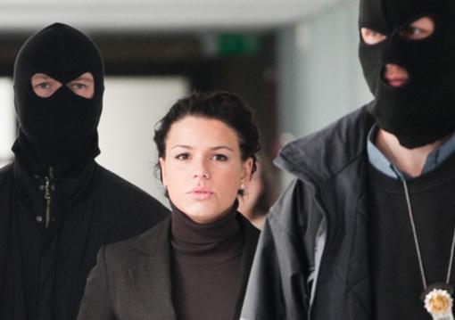 Šiaulių apygardos teismas baigė nagrinėti neteisėto L. Stankūnaitės sekimo bylą
