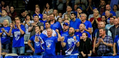 """Kelionė Europoje baigta – sutriuškintas """"Neptūnas"""" iškrito iš FIBA Čempionų lygos"""