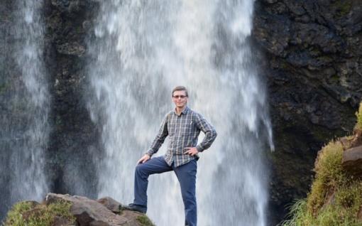 Rytas Šalna apie geografijos pamokų transformacijas