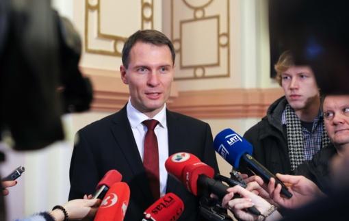 """Teisingumo ministro planuose - """"virtualus kalėjimas"""""""