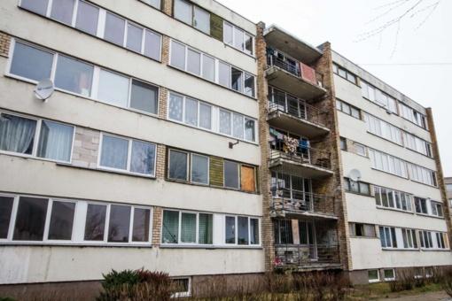 Tragedija liūdnai pagarsėjusiame Kauno daugiabutyje – medikai konstatavo mirtį