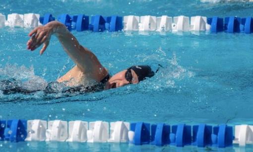 Plaukimo varžybose Vilniuje - olimpinis prizininkas bei pasaulio čempionai