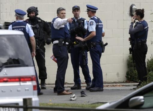 Naujojoje Zelandijoje per šaudymą dviejose mečetėse žuvo keletas žmonių