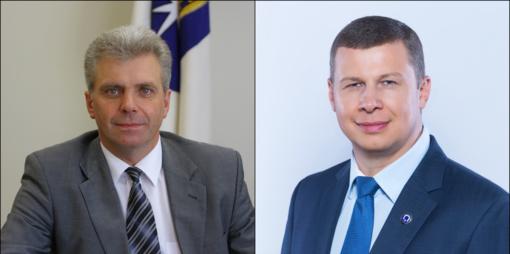 Utenos rajono savivaldybės mero rinkimai: senas ar naujas?