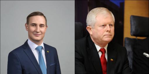 Rinkėjai pareiškė savo valią - išrinktas Raseinių rajono meras