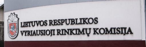 VRK: per Kaziuko mugę renkant parašus už A. Juozaitį buvo pažeistas įstatymas