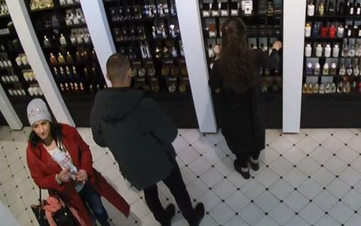 Kauno pareigūnai aiškinasi, kas nesusimokėjo už kvepalus
