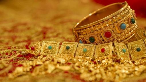 Vilniuje iš buto pavogta juvelyrinių dirbinių už 125 tūkst. eurų