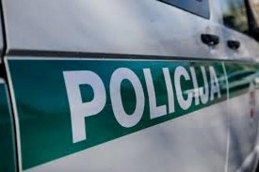 Tauragės policija pradėjo ikiteisminį tyrimą dėl galimai suklastoto parašo biuletenių išdavimo sąraše