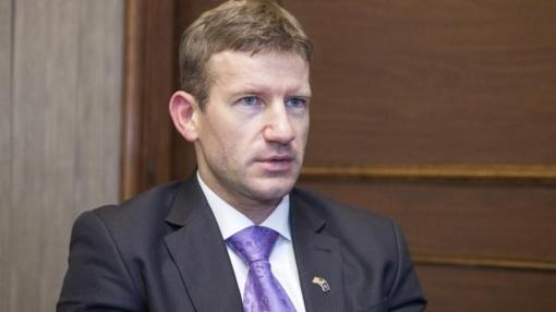 Preliminaru: Kazlų Rūdos meru išrinktas buvęs parlamentaras M. Varaška