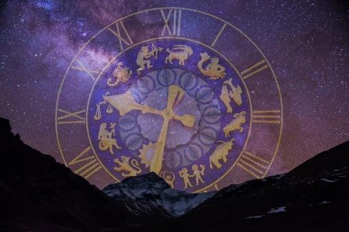 Astrologinė prognozė šiai savaitei