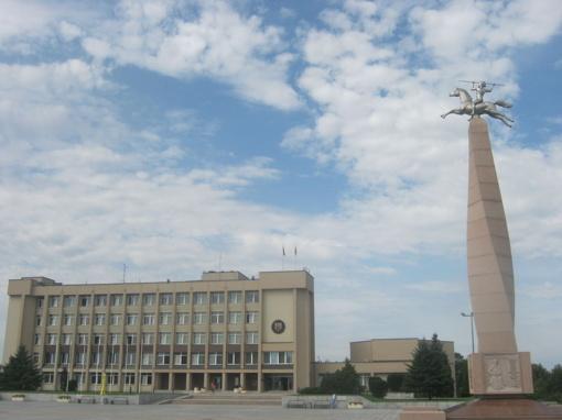 Marijampolės Taryba: kas atstovaus gyventojams ketverius metus?