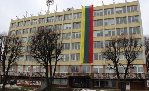 Paskelbtas Kėdainių rajono savivaldybės tarybos narių sąrašas