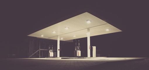 Kas ketvirtas Lietuvos vairuotojas kelyje yra pristigęs degalų