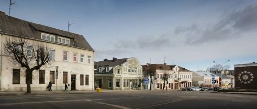 Skelbiamas Ukmergės rajono savivaldybės tarybos narių sąrašas