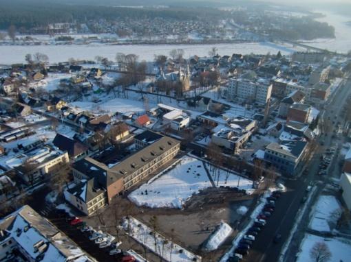 Kas pateko į Prienų rajono savivaldybės tarybą?