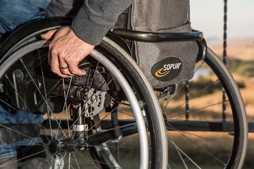 V. Sutkus: Pagalba neįgaliesiems ar Gordijaus mazgas be išrišimo?