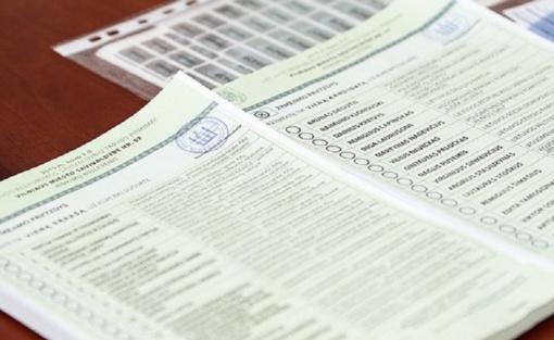 Pažeidimai antrajame merų rinkimų ture: Šilutės rajone galimai suklastotas piliečio parašas