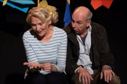 Anykščiuose bus rodomas spektaklis prancūzų kalba