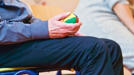 Tyrimas: kreiptis į psichologą pagalbos daugiau kaip pusei lietuvių vis dar nėra normalu