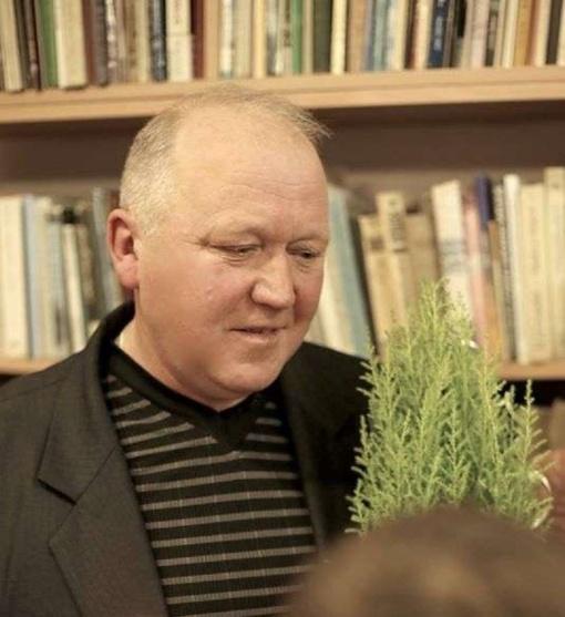 Aukštaitijos regioninėje etninės kultūros globos taryboje – Gediminas Andrašiūnas