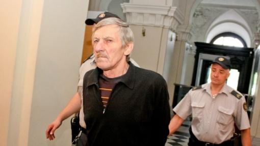 Prieš teismą stojo maniakas: persekiojo ir bandė pasmaugti septynmetę