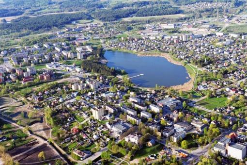 Utenos rajono savivaldybė – Gerovės indekso 20-uke