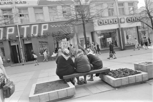 """Fotografijos muziejuje – Šiaulių """"vietos dvasios"""" paieškos"""