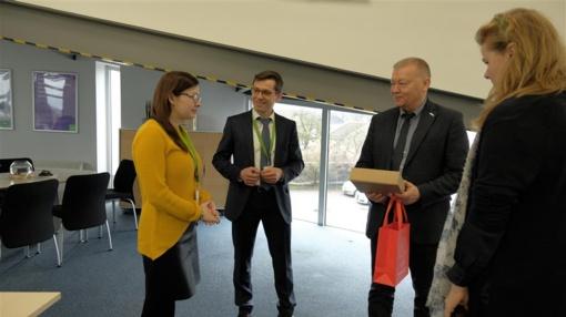 SEB bankas Alytuje šiemet sukurs 30 naujų darbo vietų