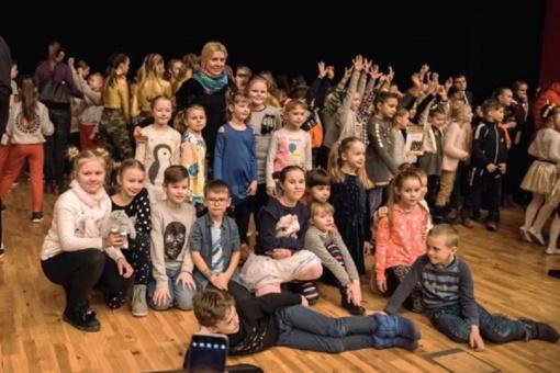 """Respublikinis šokių konkursas """"Kaunas Fest 2019"""""""
