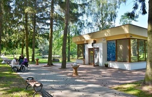 Viceministras: tikėtis milijonų iš vyriausybės Likėnų reabilitacijos ligoninei neverta