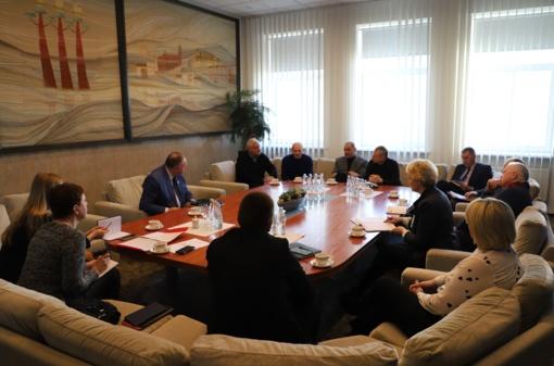 Geriausi šalies jaunių ir jaunučių dviratininkai kovos dėl Lietuvos dviračių plento čempionato medalių Druskininkuose