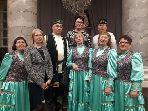 """Visaginiečių totorių pavasario ūkio darbų pabaigtuvių šventė """"Sabantuj"""" pripažinta nacionaliniu lygiu"""