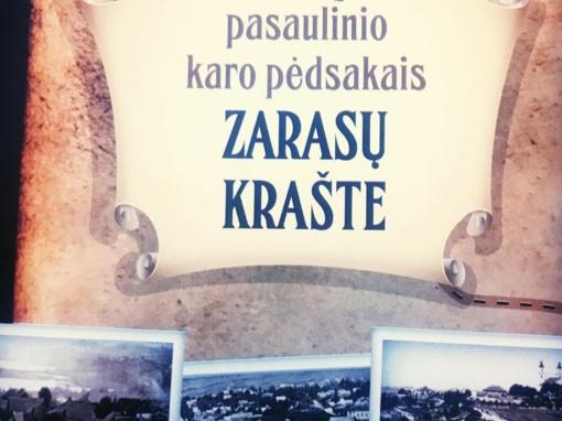 VšĮ Zarasų turizmo ir verslo informacijos centras kviečia į žygį