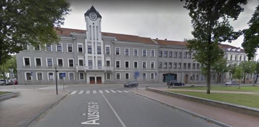 Dėl pirmojo išrinktos naujos Šiaulių miesto savivaldybės tarybos posėdžio sušaukimo
