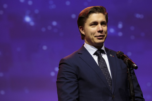 M. Sinkevičius nesieks LSDP pirmininko posto