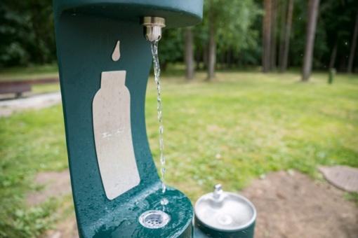 8 faktai apie vandenį
